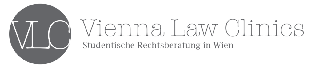 Logo Vienna Law Clinics